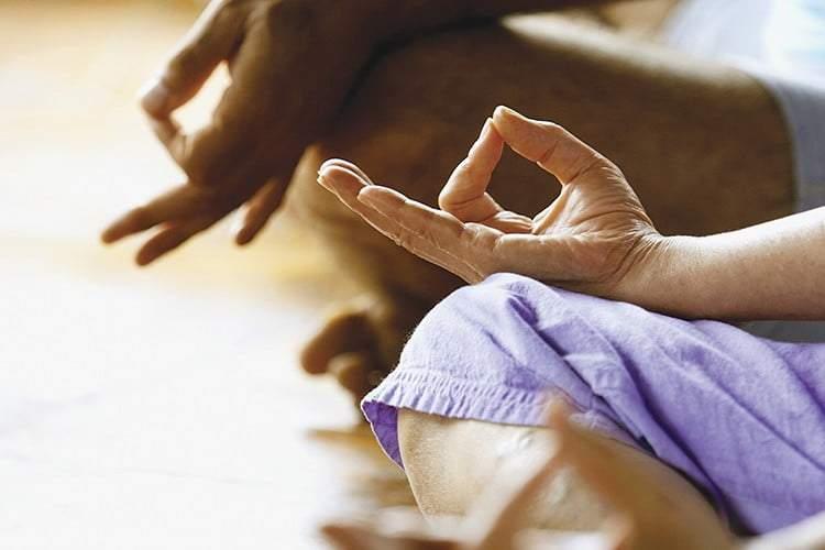 Chi medita è più sano e vive più a lungo