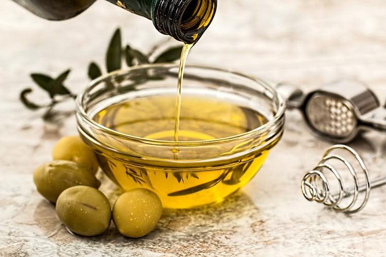 Olio d'oliva, un aiuto per la nostra salute