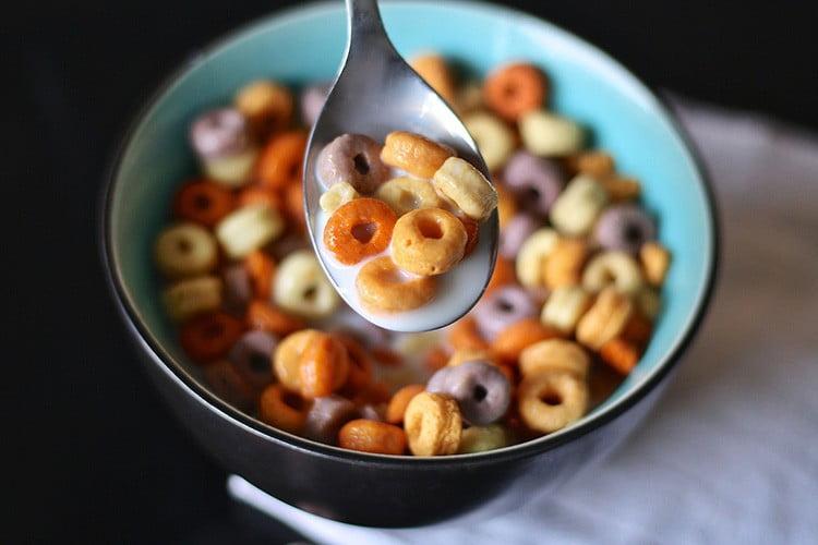 Proteine a colazione per regolare la fame ..e il peso!