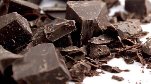Cioccolato a fior di pelle: più golose e più belle