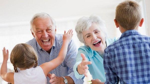 Anziani e in forma, ecco come e perchè