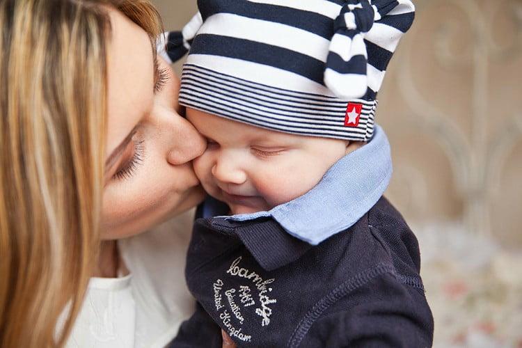 Quanto influisce l'amore materno sullo sviluppo cerebrale dei figli?