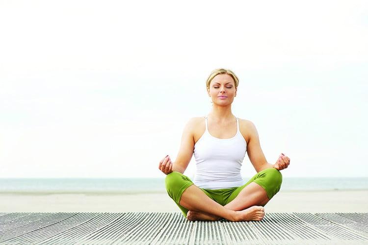 I benefici dello Yoga spiegati dalla scienza