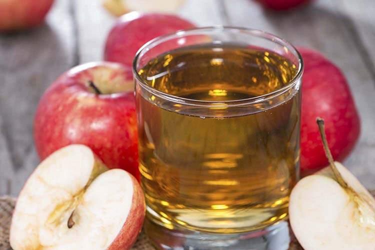 Succo di mela: un rimedio naturale contro il cancro
