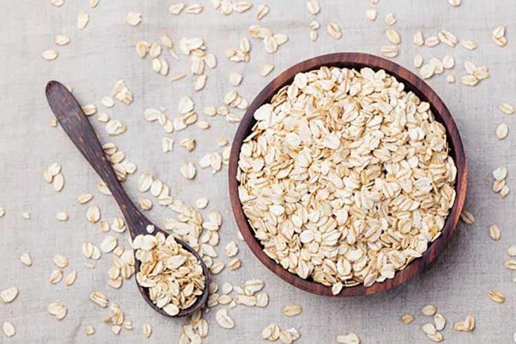 Ridurre il colesterolo? Una soluzione è nascosta nell'avena