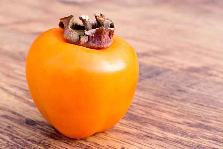 Cachi: il frutto antico che arriva dall'Asia