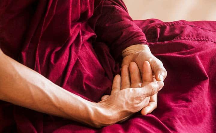 La spiritualità, la meditazione e la preghiera proteggono il cervello dalla depressione