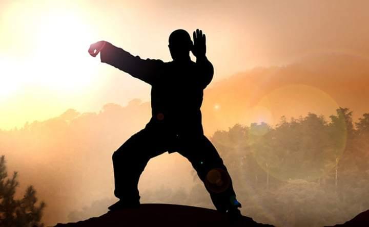 Tai Chi: l'arte marziale per il benessere psicofisico