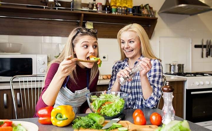 Cosa mangiare per migliorare l'umore