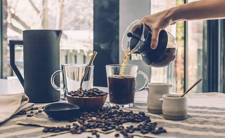 Fa Bene o fa male il caffè? E' neutro
