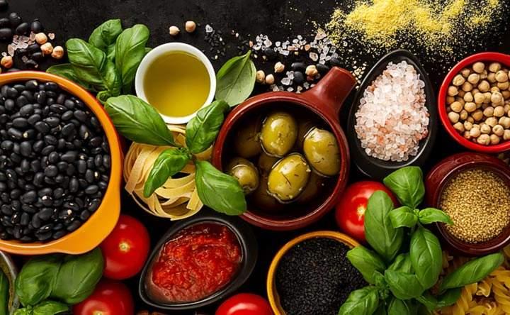 Il cibo come medicina: la dieta mediterranea