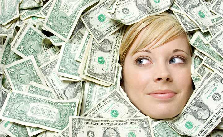 I nostri volti rivelano se siamo ricchi o poveri