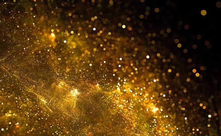 Nanoparticelle di oro per uccidere i batteri