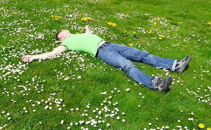 Rimedi naturali contro la stanchezza