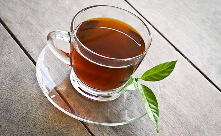 Il té verde e le mele salvaguardano la nostra salute