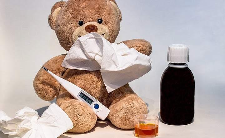 I rimedi naturali per la febbre e i dolori articolari