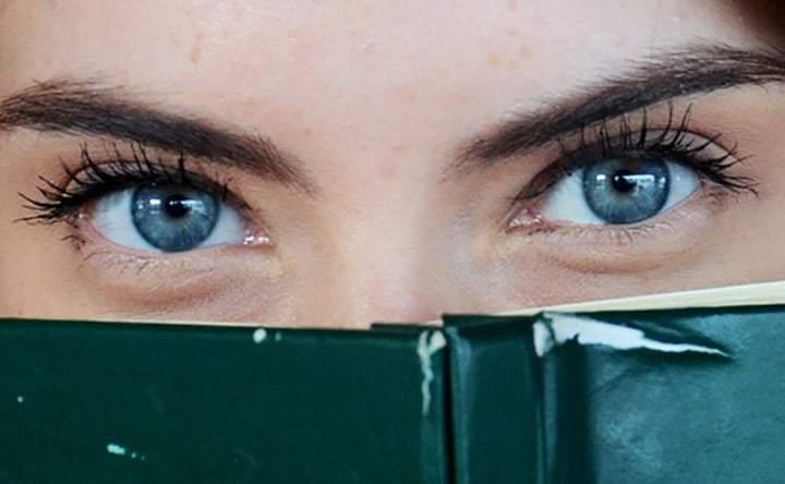 Fisiognomica: la forma dell'occhio dice chi sei