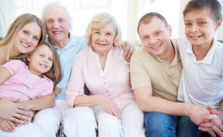 9 segreti per vivere più a lungo