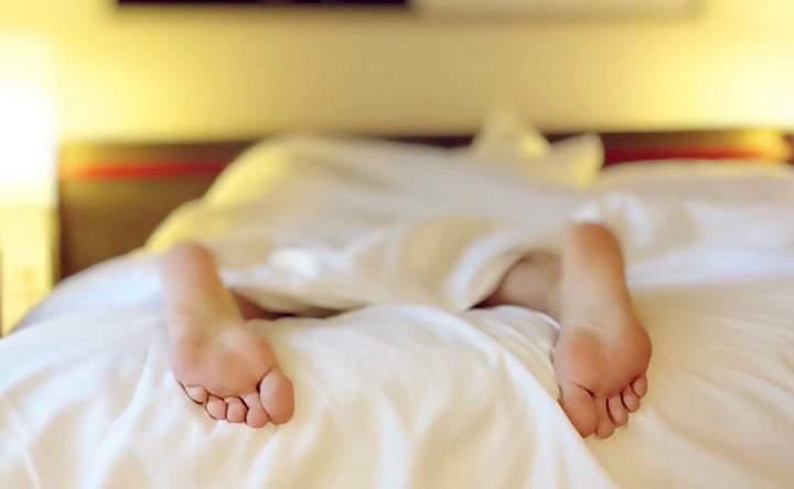 Ecco cosa fare per avere sonni tranquilli