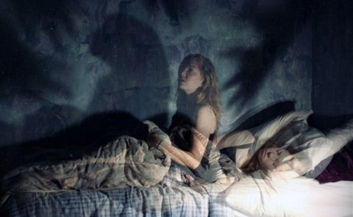 Paralisi del sonno: quando si è prigionieri del proprio corpo