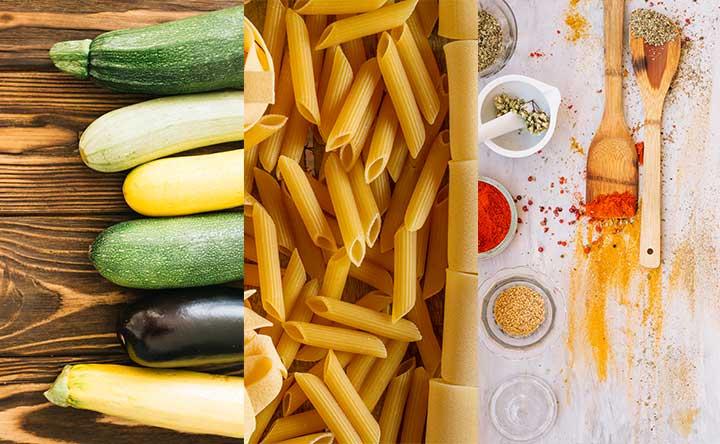 Curcuma: una ricetta per fare il carico di nutrienti