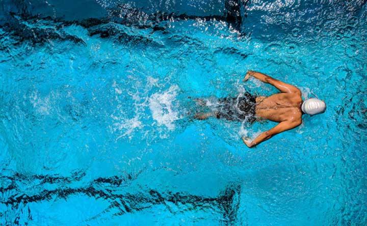 Sport: vitamine e integratori per un carico di energia