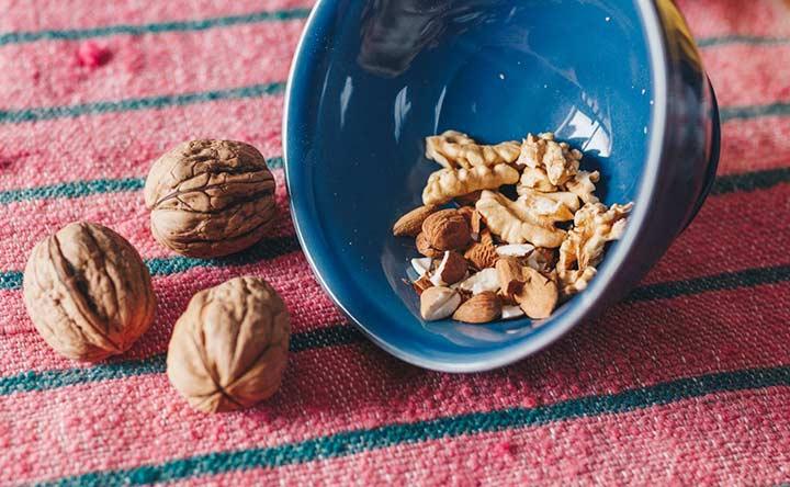 Magnesio, potassio e ferro contro cambi di stagione e stanchezza
