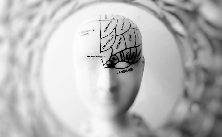 Particelle magnetiche nel tessuto cerebrale: una ricerca