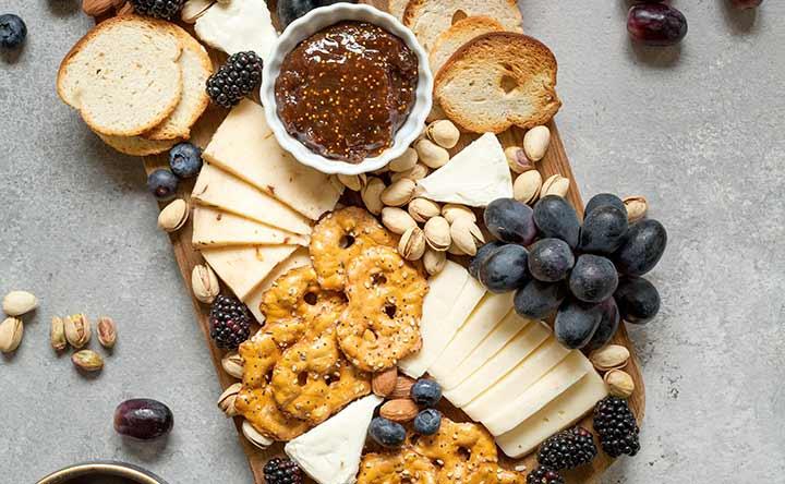 Sì ai formaggi per prevenire il diabete di tipo due