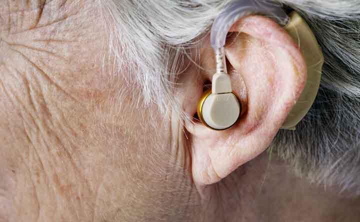 Mappa epigenetica per nuove soluzioni terapeutiche per la perdita dell'udito
