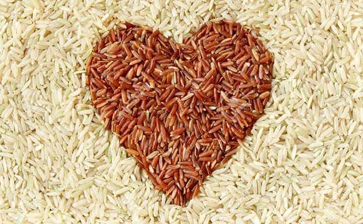 Come cucinare il riso dimezzando le calorie