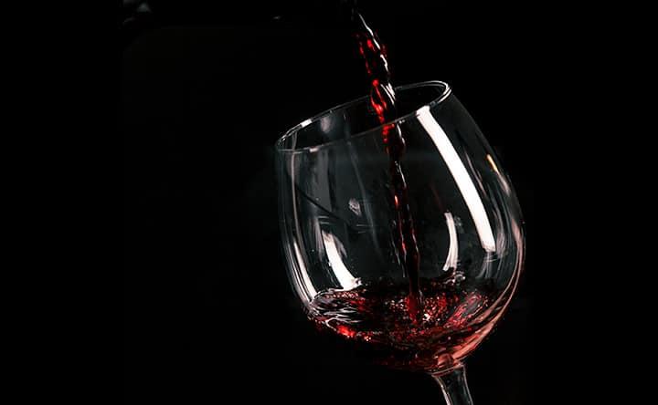Radioattività di Fukushima nel vino californiano.