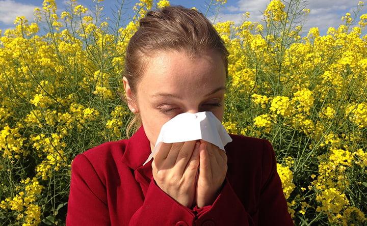 Psicosomatica: il volto nascosto delle allergie