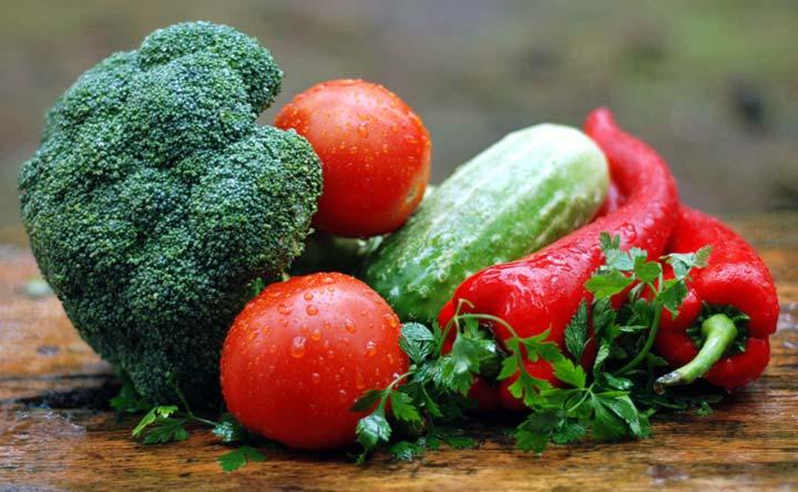 Broccoli peperoni