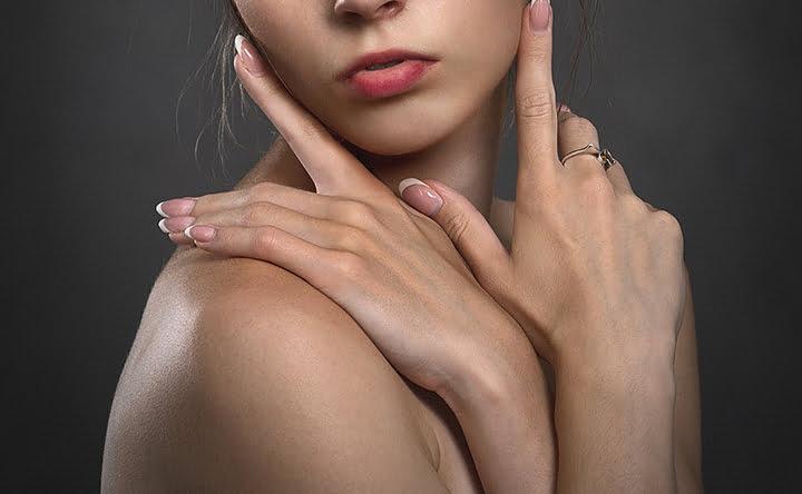 Come proteggere la pelle con sostanze naturali