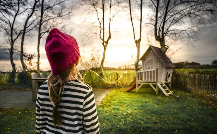 Il luogo in cui vivi può influenzare il comportamento del tuo bambino