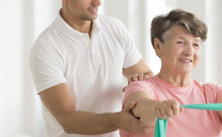 Osteoporosi: come l'osteopata può essere d'aiuto