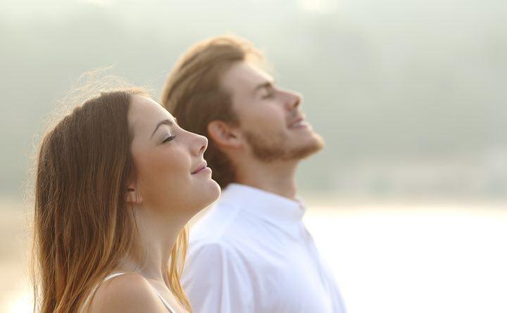 Il significato simbolico delle patologie respiratorie