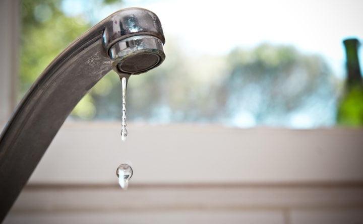 L'acqua, usiamola non sprechiamola