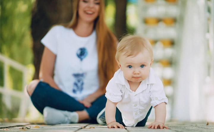 I pericoli per i bebè che la casa nasconde